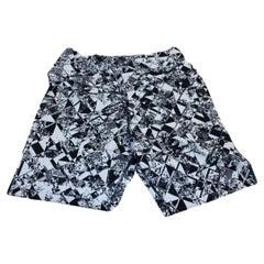 Nike Black Nikav5 Legendary Tight Fit Pants Activewear Bottoms
