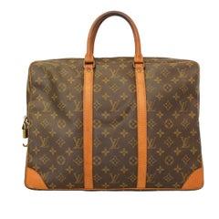 Louis Vuitton Vintage Folder Bag