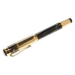 Montblanc Hommage à Alexander the Great 4810 Limited Edition Fountian Pen