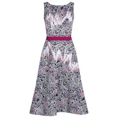 Peter Pilotto Axis Midi Dress S