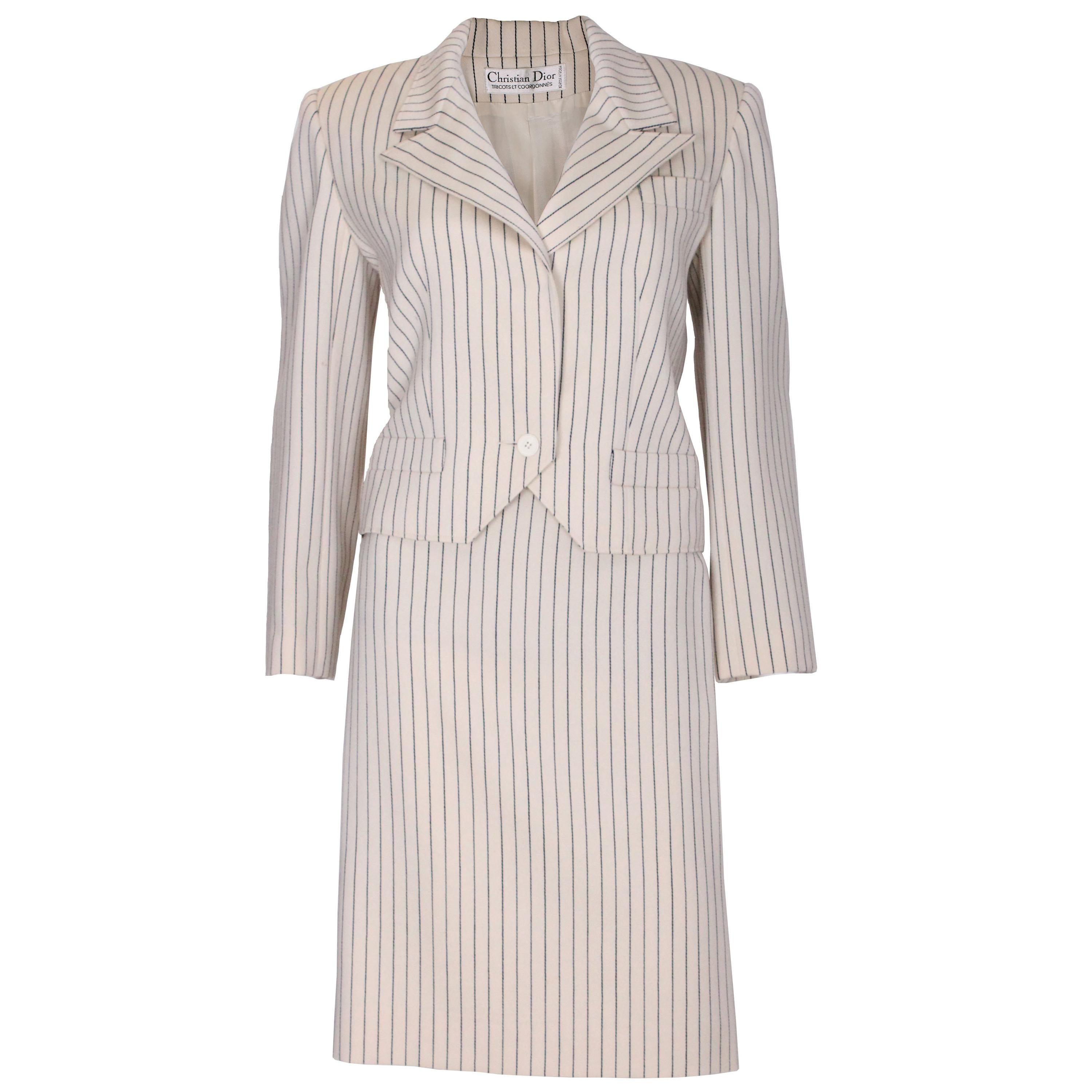 86010850cfe Vintage Christian Dior Clothing - 972 For Sale at 1stdibs