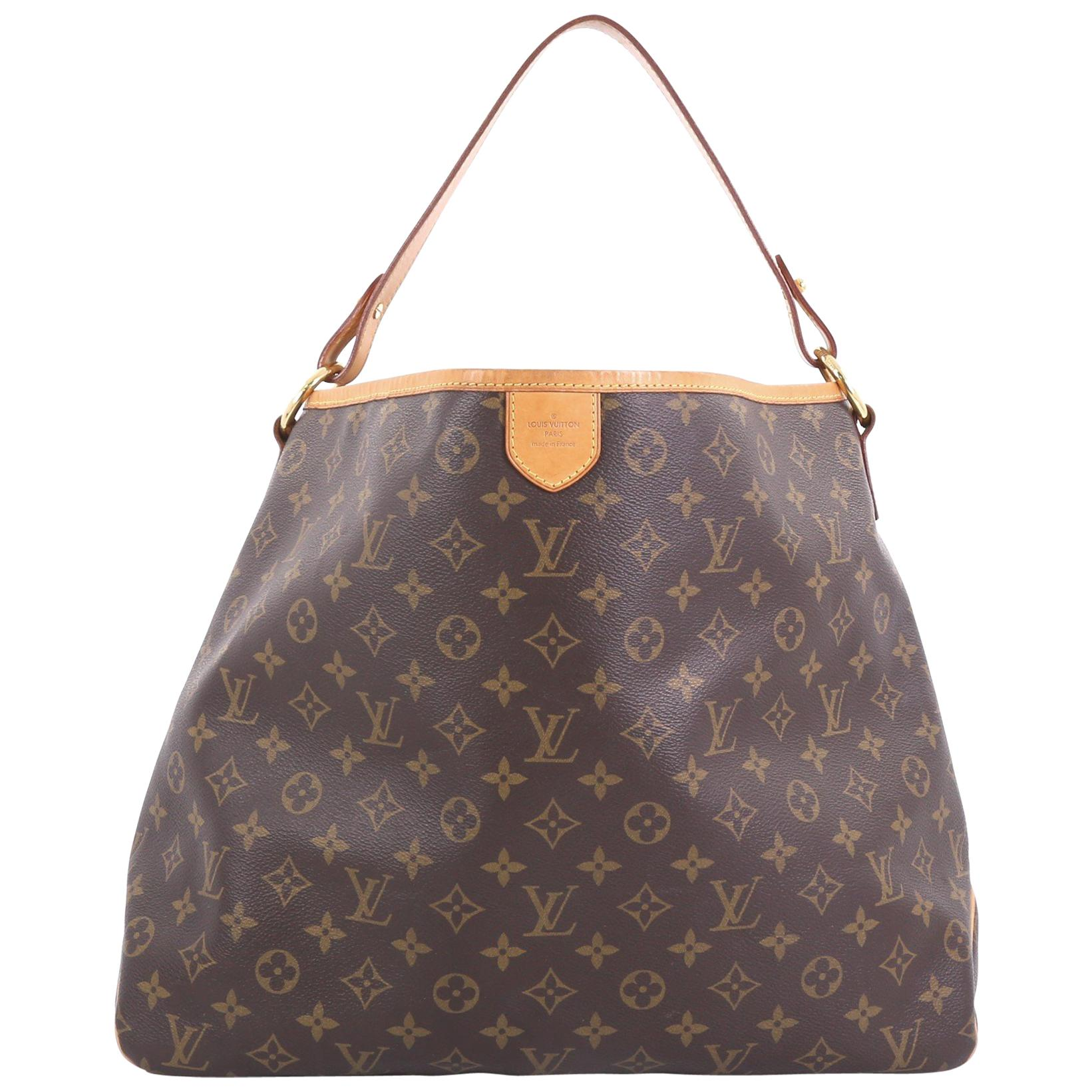 8add932f16c4 Vintage Louis Vuitton Handbags and Purses - 4