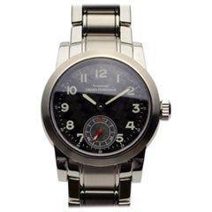 Girard Perregaux Ferrari SS Black Mens Wristwatch 40 MM