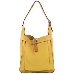 Hermes Marwari Handbag Clemence PM