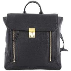 615d9fa84ac7 3.1 Phillip Lim Pashli Backpack Leather