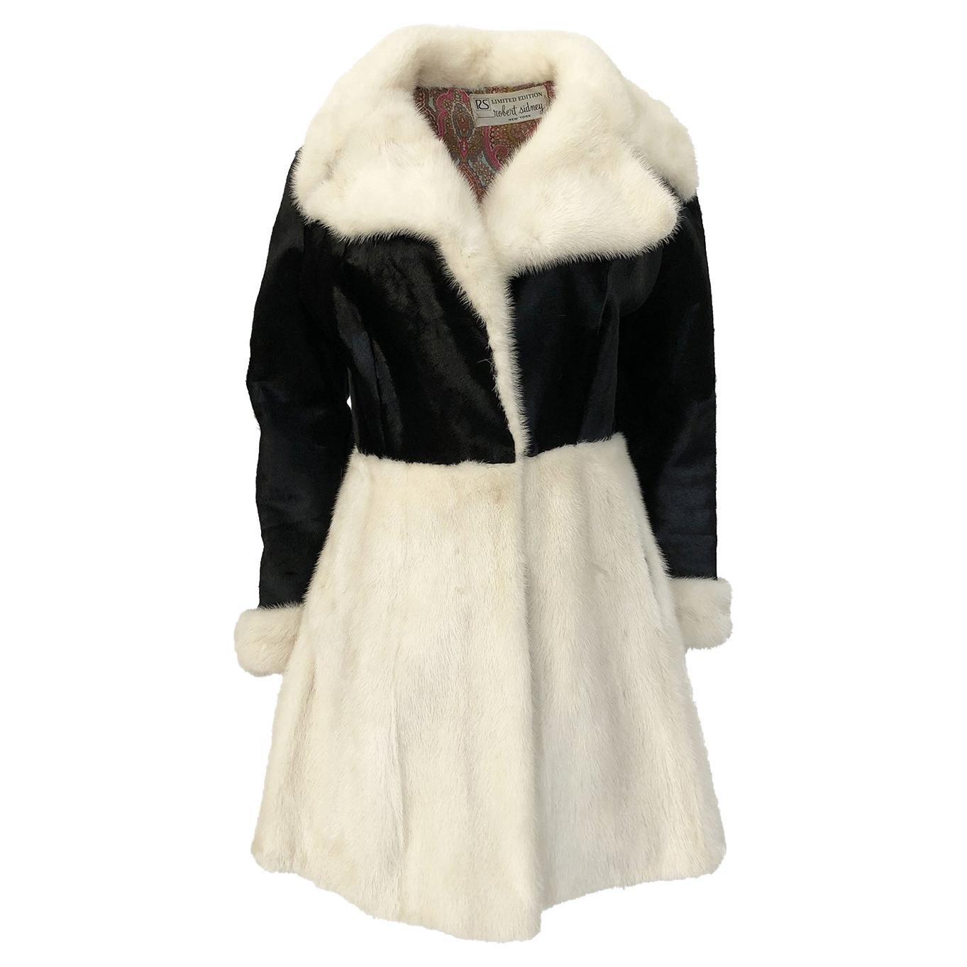 350413b43e7d Vintage Fur Coats - 916 For Sale on 1stdibs