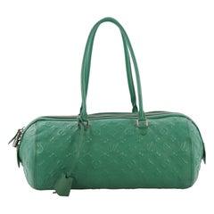 Louis Vuitton Neo Papillon Handbag Monogram Revelation GM