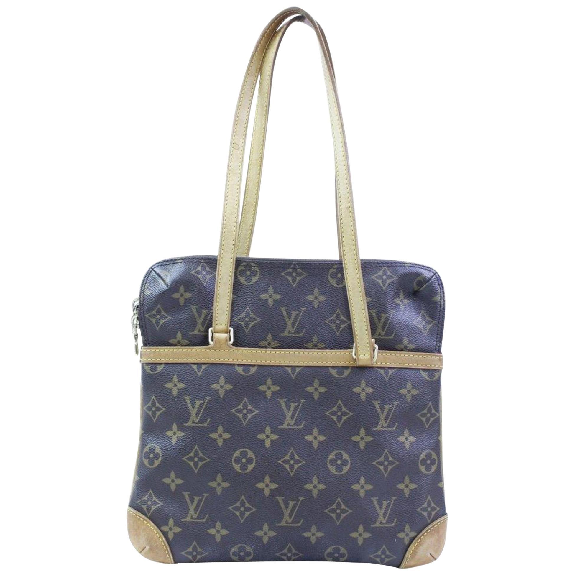 b4c21ab1b7da Vintage Louis Vuitton Shoulder Bags - 945 For Sale at 1stdibs