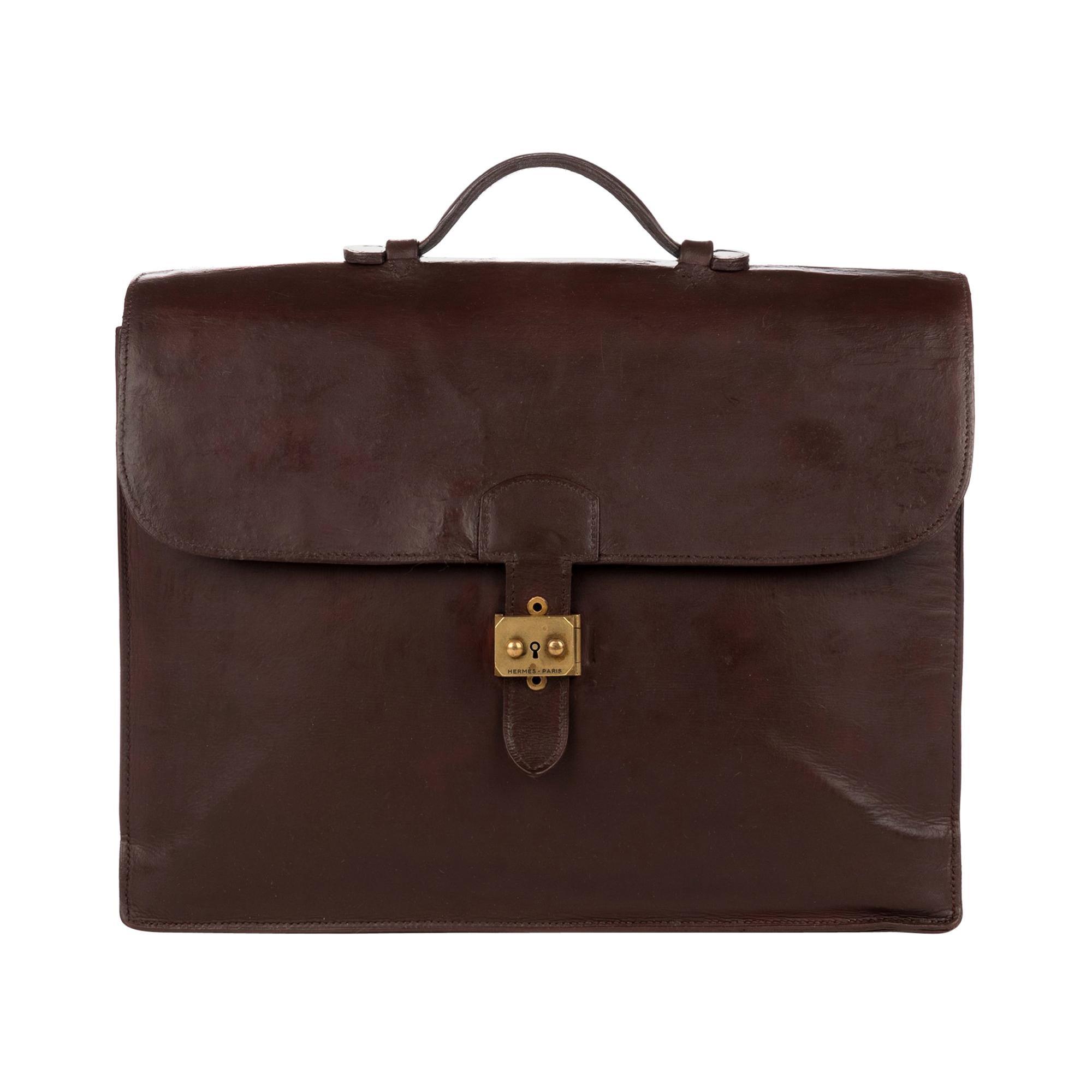 d242bf5148 Vintage Hermès Handbags and Purses - 2