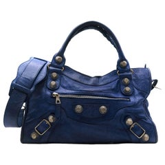 ce6236f7a659 Vintage Balenciaga Handbags and Purses - 292 For Sale at 1stdibs