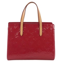 Louis Vuitton Catalina Handbag Monogram Vernis BB