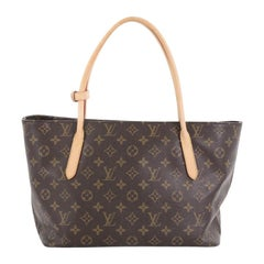 Louis Vuitton Raspail Tote Monogram Canvas PM