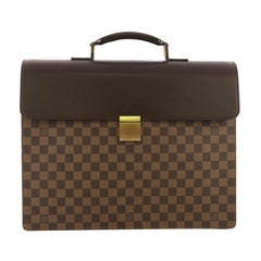 Louis Vuitton Altona Bag Damier GM