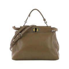 1dd18a455834c Vintage Fendi Handbags and Purses - 956 For Sale at 1stdibs