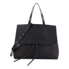 Mansur Gavriel Lady Bag Leather Large