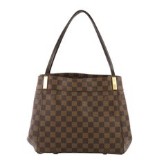 Louis Vuitton Marylebone Handbag Damier PM