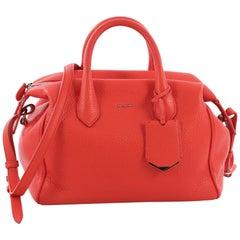 Balenciaga Infanta Boston Bag Leather Small