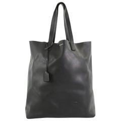 Saint Laurent Bold Tote Leather Medium