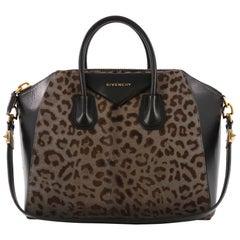 Givenchy Antigona Bag Pony Hair Medium