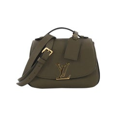Louis Vuitton Vivienne NM Handbag Leather