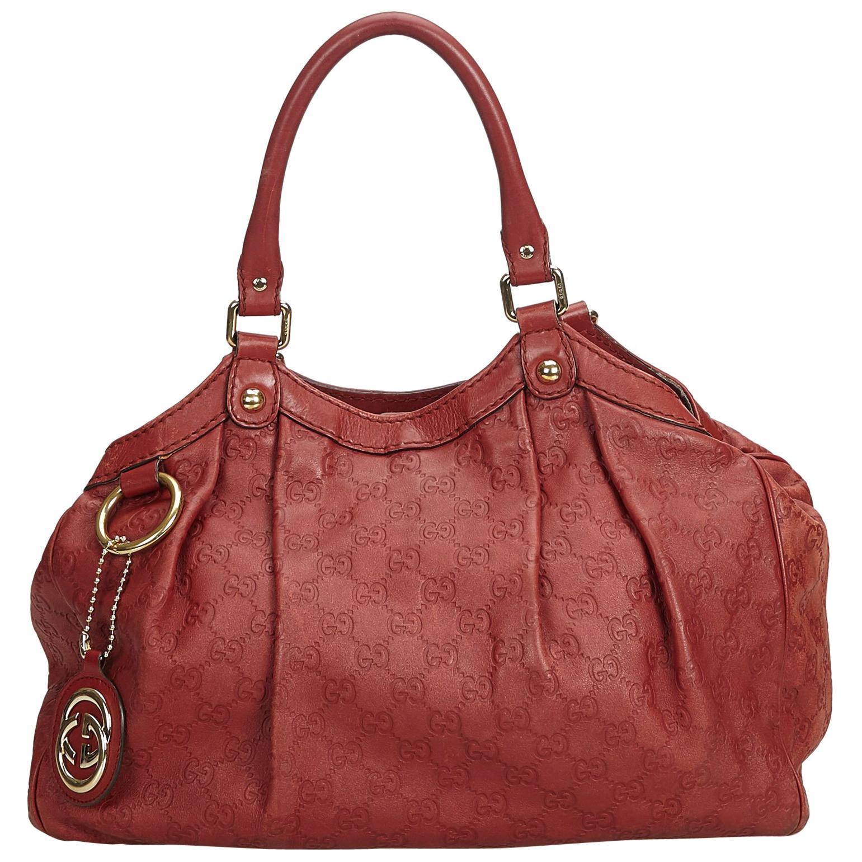 d1d2f7031b2a9 Vintage Gucci Handbags and Purses - 2
