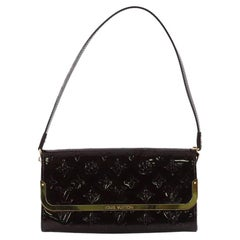 Louis Vuitton Rossmore Handbag Monogram Vernis MM