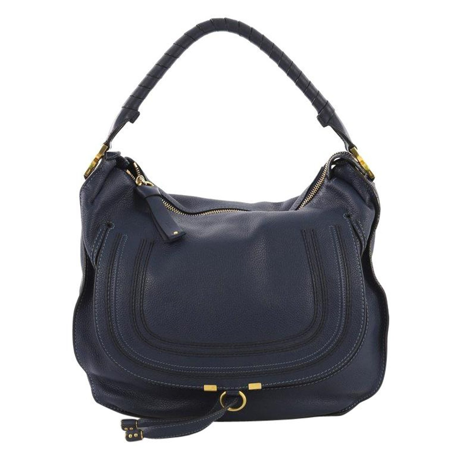 ce356a084 Chloe Marcie Hobo Leather Large at 1stdibs