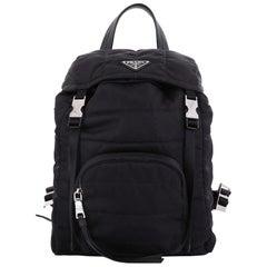 55cf815313336b Prada Camouflage Backpack Tessuto Large at 1stdibs