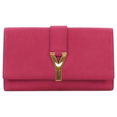Pink Clutches