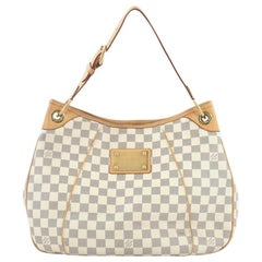 Louis Vuitton Galliera Handbag Damier PM