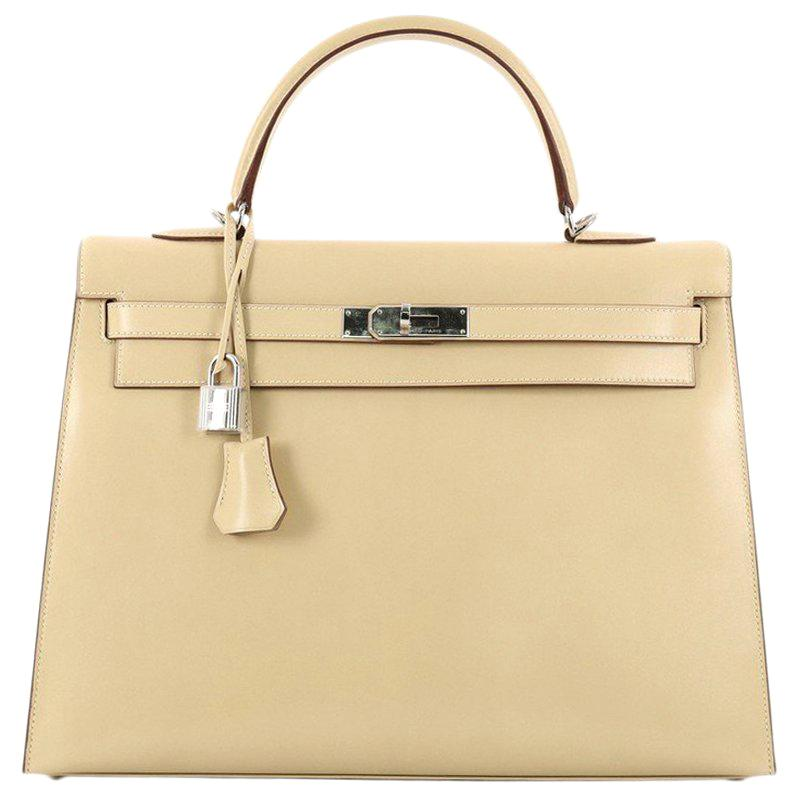 f6e09b3563e3 Vintage Hermès Handbags and Purses - 2
