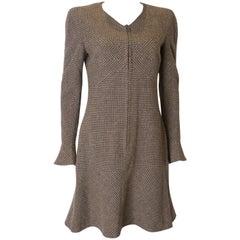 Vintage Chanel Coat dress