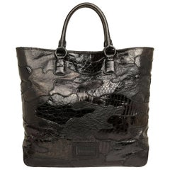 Valentino Women luxury Tote bag black 7WB00671-AMIP01-0NO