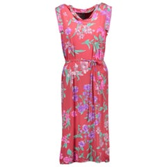 Leonard Fuchsia Dress - Size 42