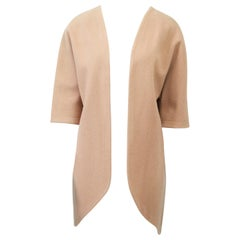 1960s Camel Short Sleeve Jacket