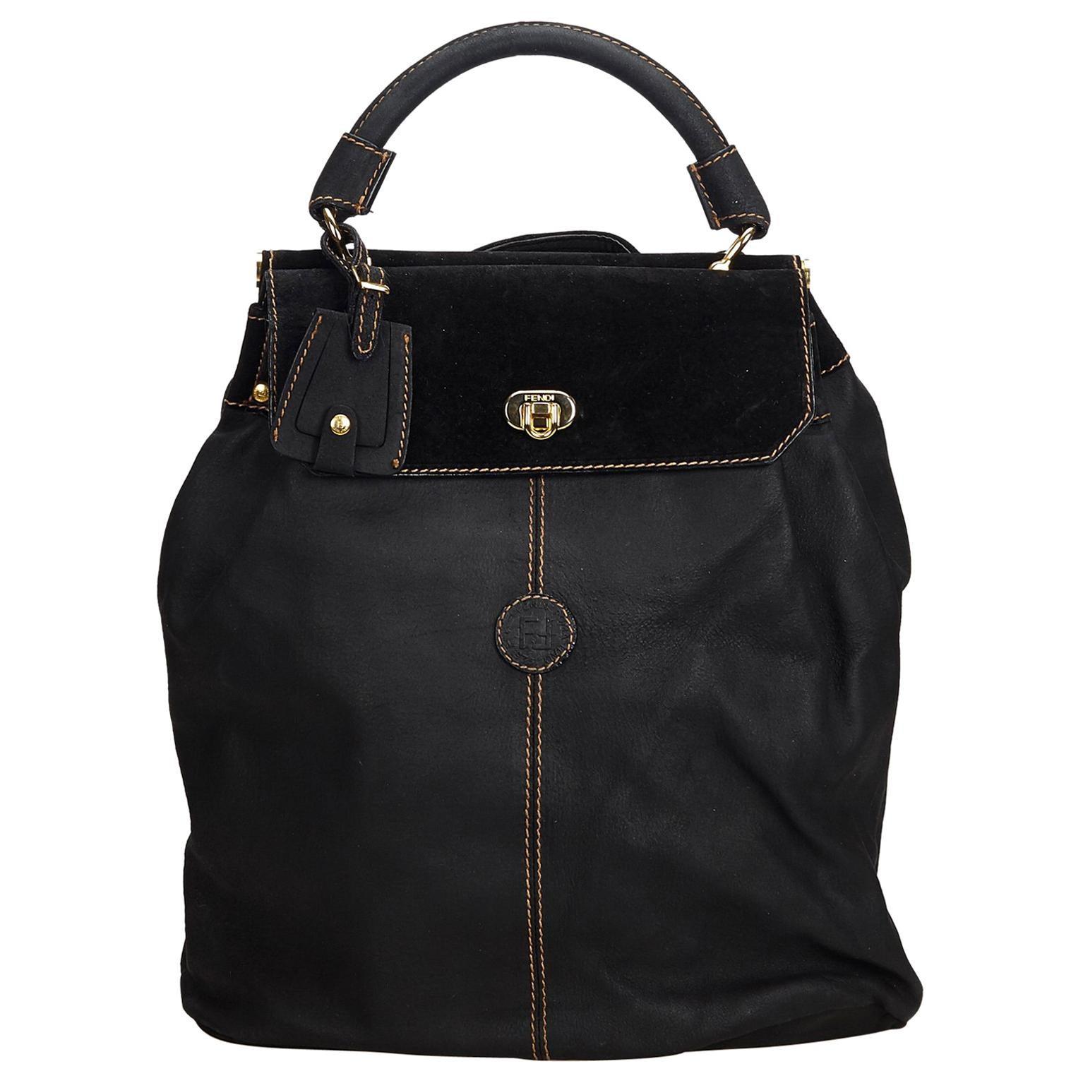 1f24a46e73d Fendi Box Bag