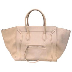 Celine Cream Large Phantom Tote