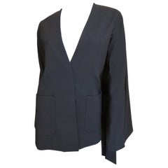 Martin Margiela Cape Back Jacket