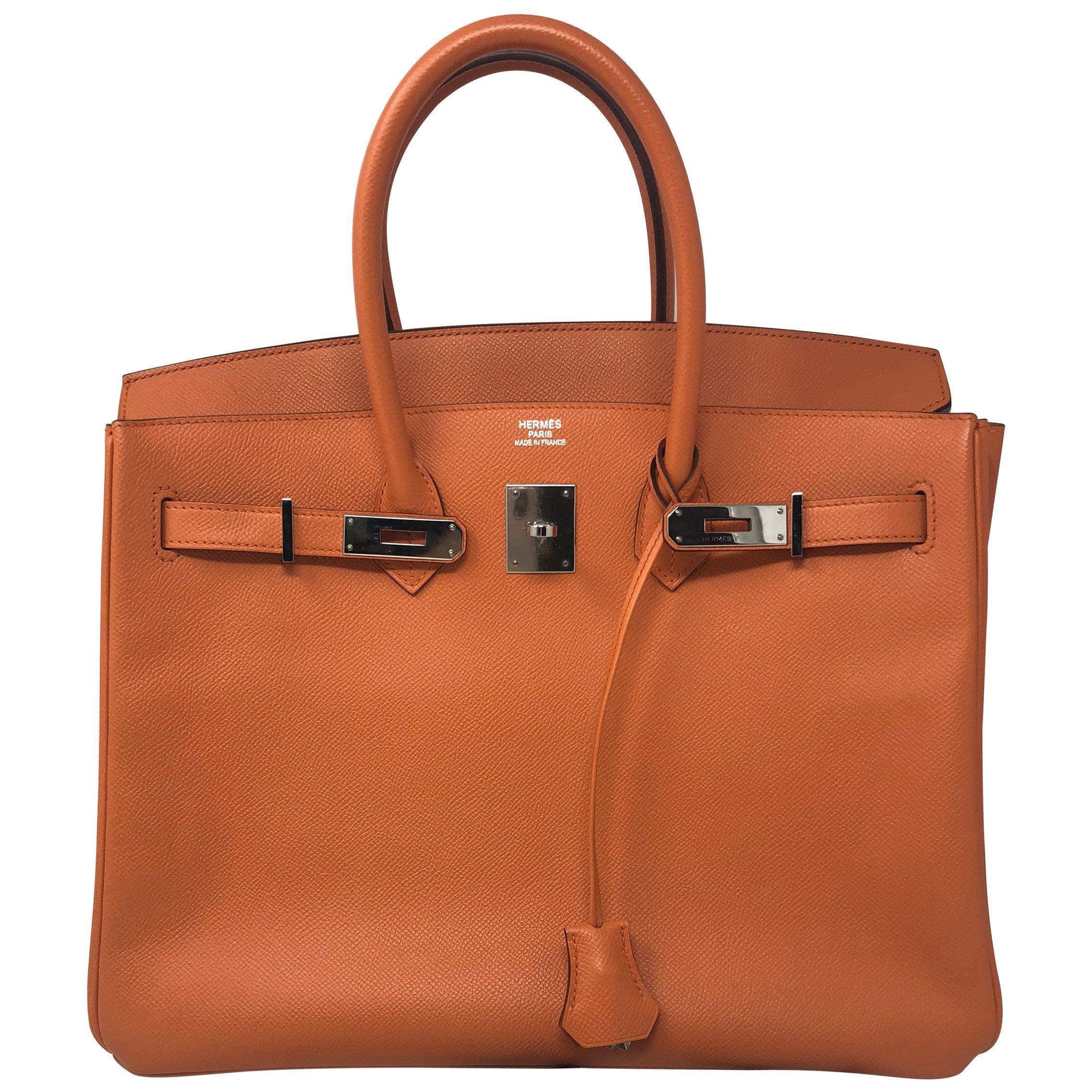 84d23662917a Vintage Hermès Handbags and Purses - 2