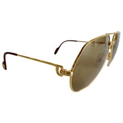 Cartier Vendome Louis Aviators