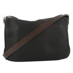Hermes Barda Messenger Bag Clemence 35