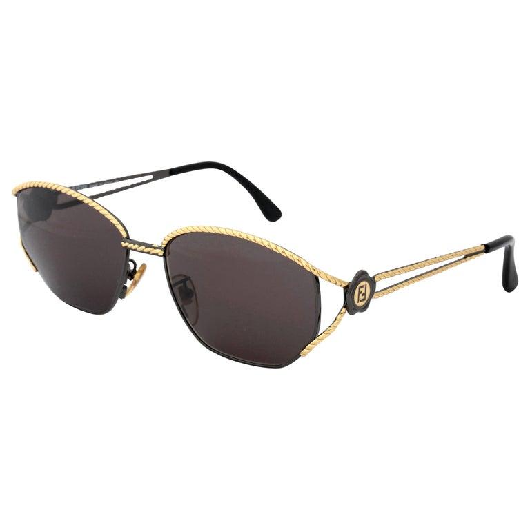 Fendi Vintage Sunglasses  For Sale
