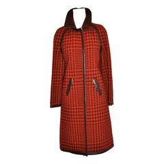 "Alberta Ferretti ""Autumn Colors"" Skirt and Jacket Ensemble"