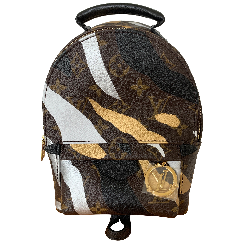 Louis Vuitton Backpack M45143 LVXLOL PALM SPRINGS MINI