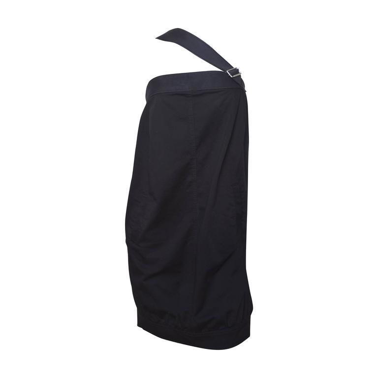 Dolce & Gabanna Shoulder Strap Dress