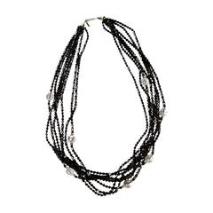 Gorgeous  Balenciaga Sautoir Necklace
