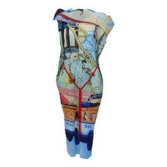"Issey Miyake Pleats Please ""Turn of the Millennium""  Dress, 2000"