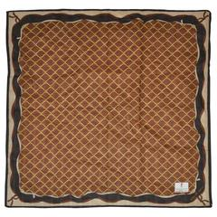 Roberta di Camerino Signature Cotton Men's Handkerchief
