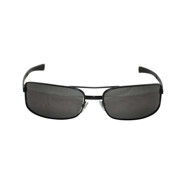 Yves Saint Laurent Black Hardware Sunglasses 1