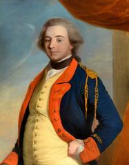 Colonel Thomas Thornton